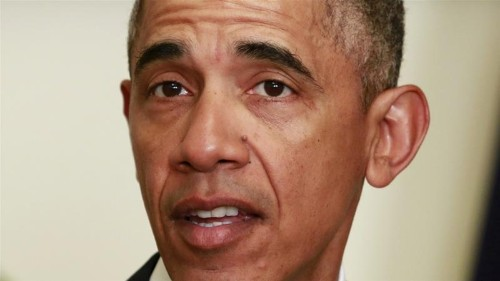 One thing Obama got right: They'll have to share the Middle East