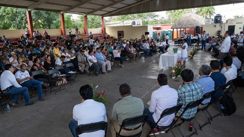Mexico holds assemblies to consider controversial Maya Train plan