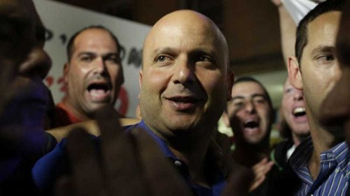 Anger over Israel mayor's ban on Arab workers