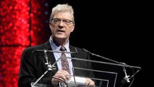 Sir Ken Robinson: We need 'more creative' schools
