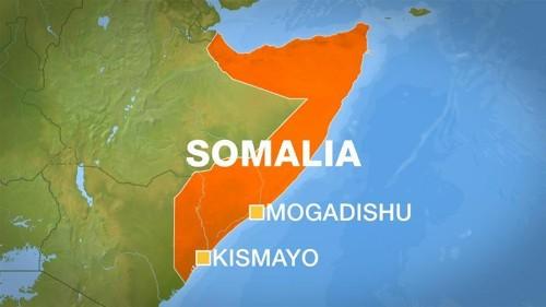 Several killed in bomb, gun attack on Somalia hotel: officials