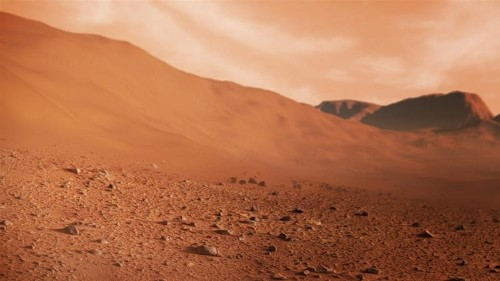 'Marsquake': NASA's InSight detects likely tremor on Mars