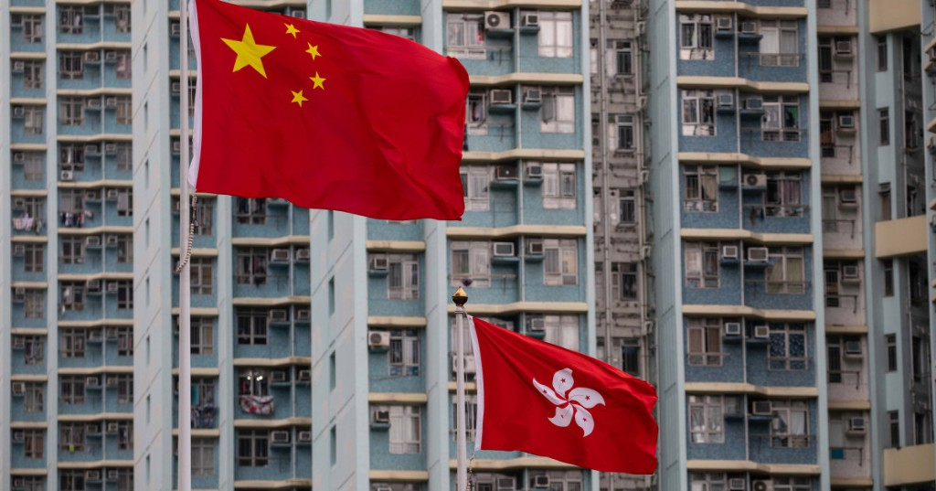 UK mulls pulling judges from Hong Kong in wake of security law