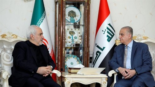 Could Iraq be pulled into a conflict between the US and Iran?