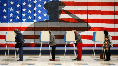 Court says Florida can't bar felons from voting over unpaid fines