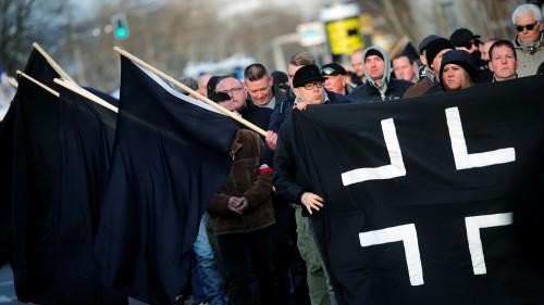 Timeline: Far-right attacks in Germany