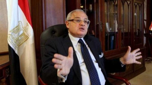 Egypt minister quits over new Luxor governor