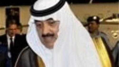 Saudi prince to head national guard ministry