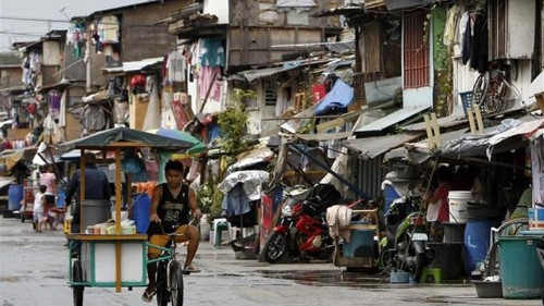 Exposing the great 'poverty reduction' lie