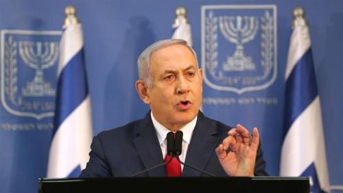 Israel: Embattled Netanyahu warns of 'irresponsible' snap vote