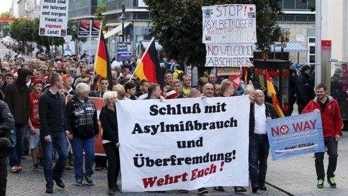 Germany to expedite deportations of refugees