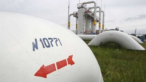 Kiev threatens to sue Moscow over gas price
