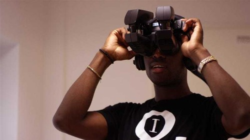 Treating Bipolar Disorder With Virtual Reality