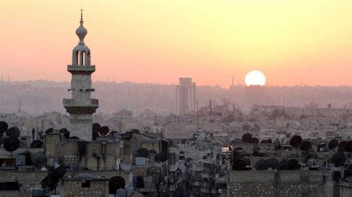 US-Middle East: Plan B stands for bankruptcy