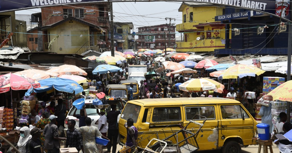 Anger, trauma over years of tensions with police in Lagos suburb