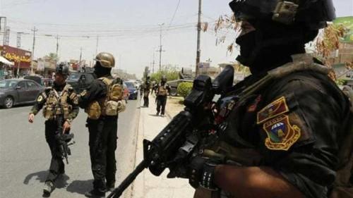 Dozens of women killed in Baghdad raid