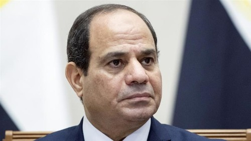 Egypt to vote on extending Sisi's term on April 20-22