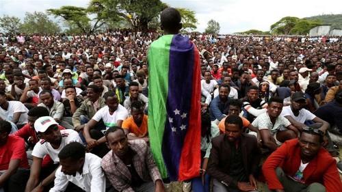 Ethiopia: At least 17 killed during violence over Sidama autonomy