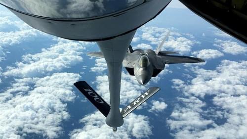Pentagon grounds global fleet of F-35s after fighter jet crash