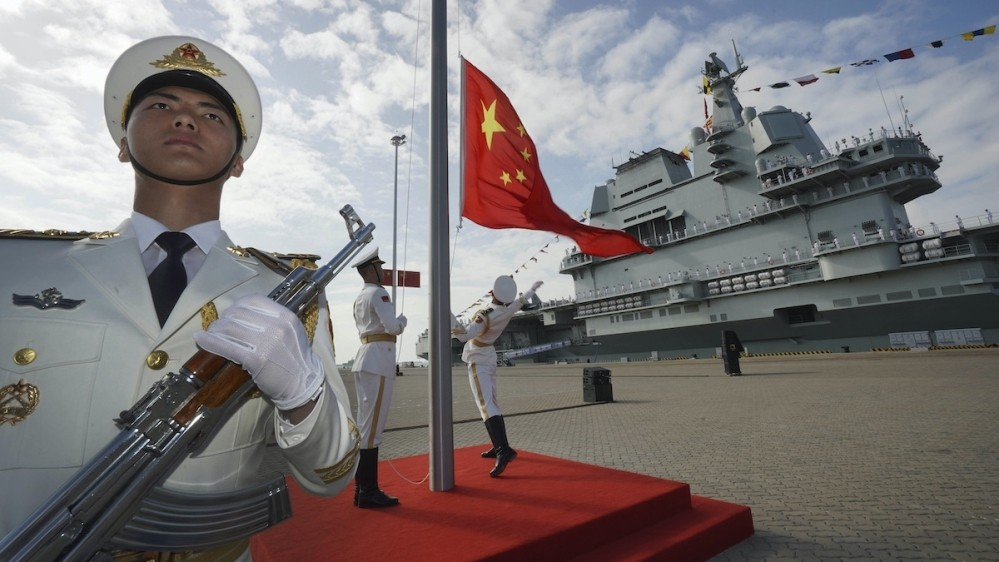 South China Sea: Beijing extends its military and economic reach