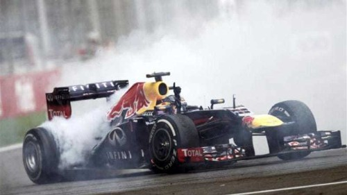 Vettel becomes one of the greats