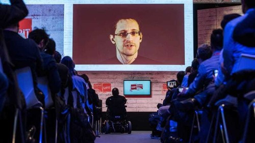 Report: UK moved spies after Snowden leaks were cracked