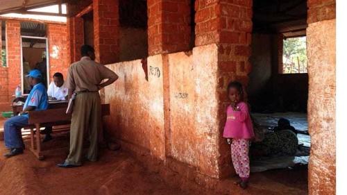 UN says Burundi refugees cholera epidemic worsening