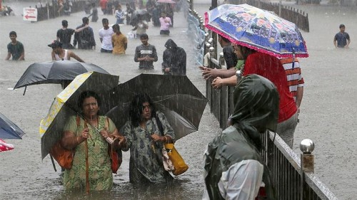 India: Will southwest Monsoon withdraw on time?