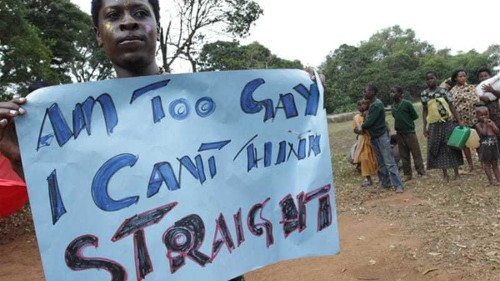 US voices concern over Uganda anti-gay bill