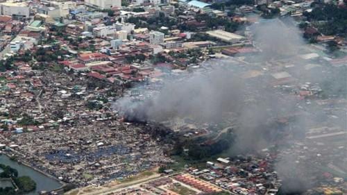 Philippine troops capture more rebels