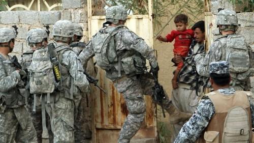 Invasion of Iraq: The original sin of the 21st century