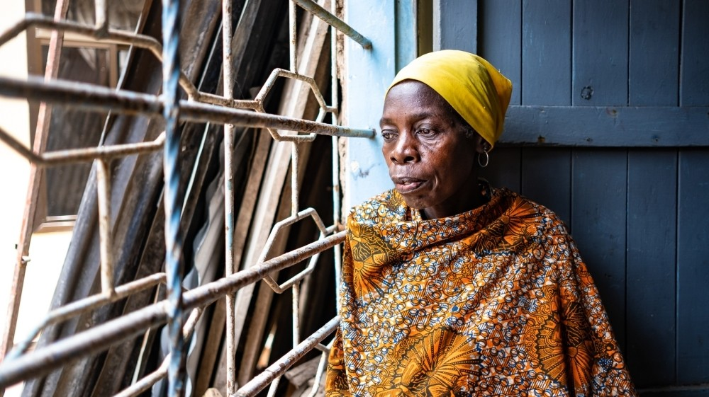'We feel abandoned': HIV positive Tanzanians brace for COVID-19