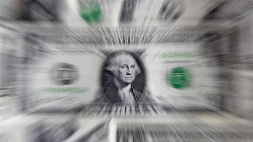 The growing US deficit: It's a revenue, not a spending problem