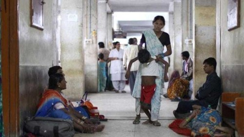 Brain disease kills scores in India's east