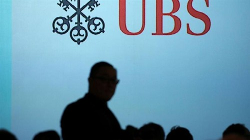 UBS chief economist 'on leave' over China comments