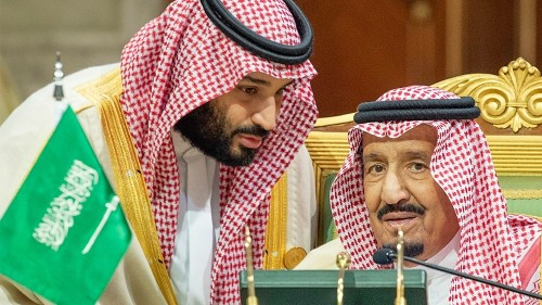 Why Houthis offered Saudi POWs swap for jailed Palestinians