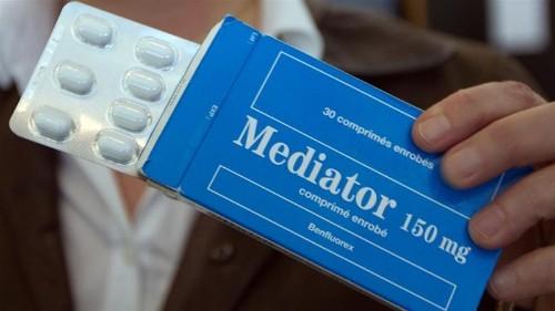 French diet-pill scandal set for landmark trial