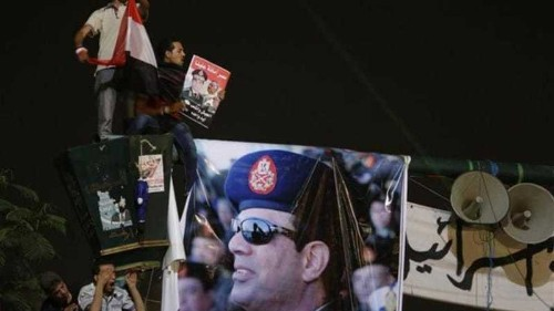 When Egyptians are right and wrong