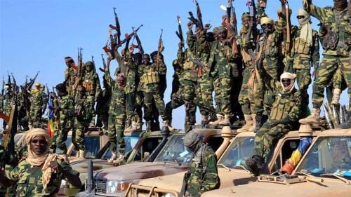 Boko Haram attacks border towns in Niger