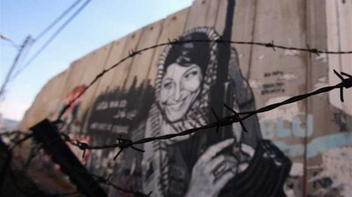 The Palestinians' last option: A struggle for equal rights