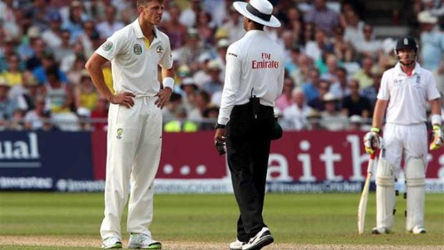 Starc in doubt for Ashes