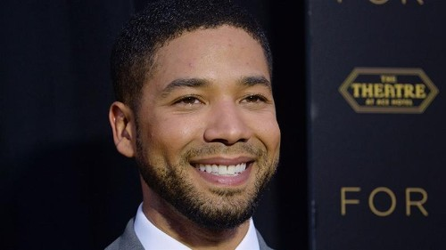 US actor Jussie Smollett arrested, accused of lying to police
