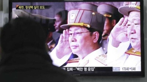 South Korea dismisses Pyongyang's peace call