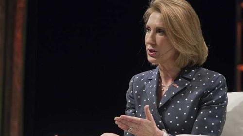 Hewlett Packard to axe 30,000 jobs in restructuring
