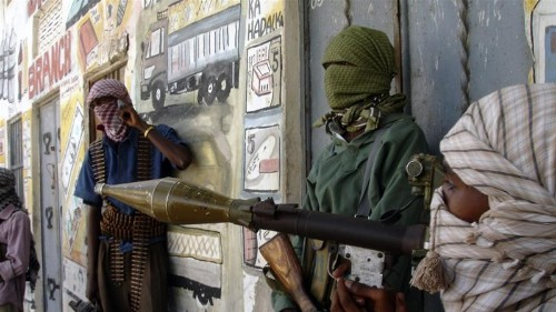 US says airstrike in Somalia kills al-Shabaab fighter