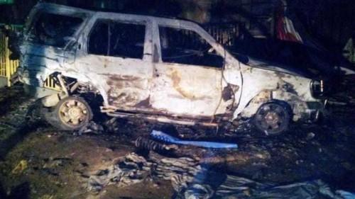 Deadly car bomb hits Nigeria's Kano city