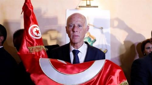 Tunisia presidential election: Kais Saied declared winner