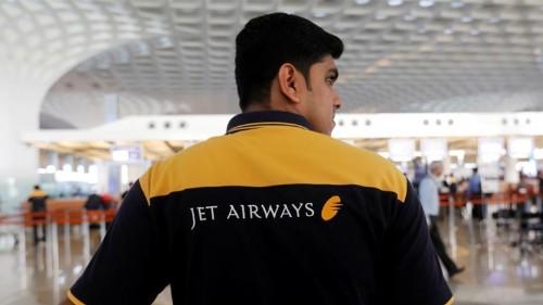Jet Airways crisis: More planes grounded, pilots threaten strike