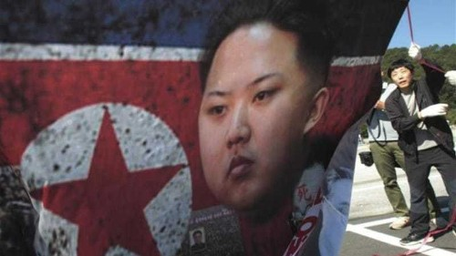 NK offers olive branch after holocaust threat