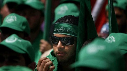 The Palestinian Authority's war on Facebook dissent